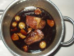 トロトロ豚の角煮