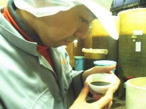 鹿児島醤油仕込みのにんにく醤油